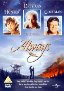 Always – Der Feuerengel von Montana