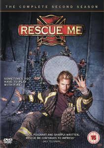 Rescue Me - Seizoen 2