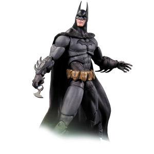 Batman Arkham City Series 4 - Batman Action Figure