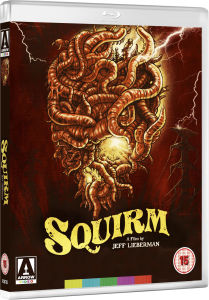 Squirm - Dual Format Edition