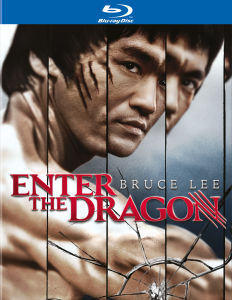 Enter the Dragon - 40th Anniversary Edition (Includes UltraViolet Copy)