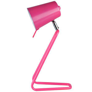 Table Lamp Z Pink