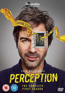 Perception - Season 1