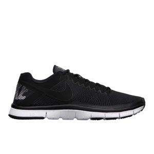 Nike Men's Free Trainers 3.0 Training Shoes - Black/White
