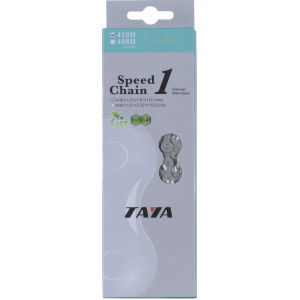 Taya 410H 112L Single Speed Bicycle Chain - GST-500 - Anti Rust