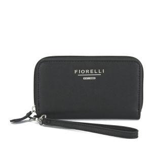 Fiorelli Women's Aisha Large Wristlet Boxed Gift Set - Black