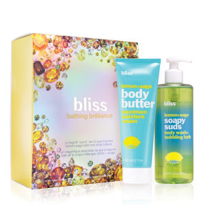 bliss Bathing Brilliance (Worth £38.50)