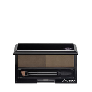 Sombras para cejas Shiseido Eyebrow Styling Compact - BR603 Light Brown
