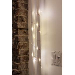 Copper String Lights: Image 2