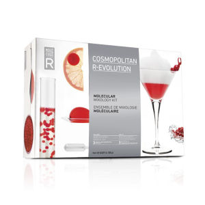 Molecule-R Cosmopolitan R-Evolution Kit