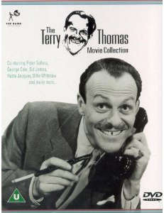 The Terry-Thomas Collection - Make Mine A Mink