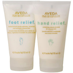 Aveda Hand And Foot Relief Pack -paketti (2 tuotetta)