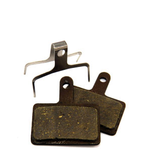 Clarks Organic Disc Pad For Shimano Deore M515, M475, M525