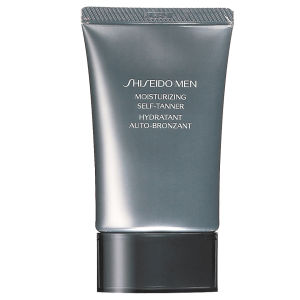 Men's Moisturizing Self Tanner de Shiseido (50ml)