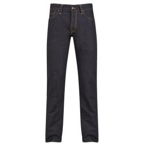 Carhartt Men's Klondike Jeans II - Blue Rinsed