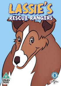 Lassies Rescue Rangers - Big Face Edition