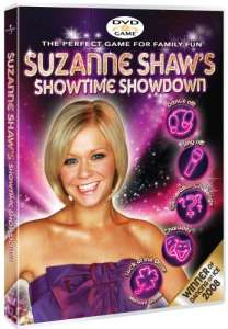 Suzanne Shaw - Showtime Showdown