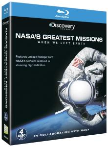 NASAS Greatest Missions - When We Left Earth