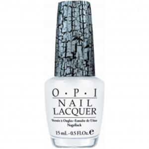 OPI White Shatter Top Coat 15ml