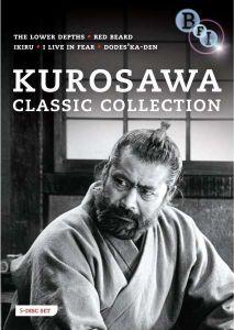 Kurosawa Classic Colleciton