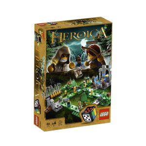 LEGO Heroica: Waldurk Forest (3858)