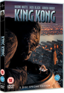King Kong - 2 Disc Special Edition