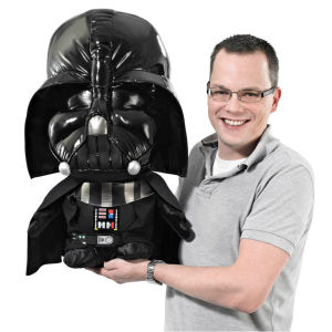 Star Wars 24 Inch Talking Plush - Darth Vader