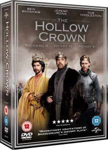 Hollow Crown - TV Mini Series