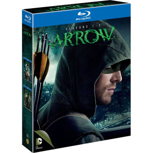 Arrow - Seasons 1-2