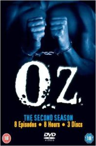 Oz - Season 2