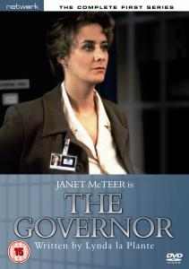 The Governor: Complete Series 1