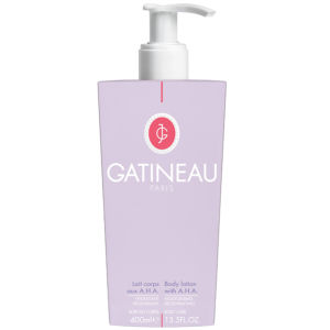 Gatineau Body Lotion with AHA 400ml