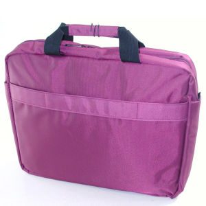 Knox TL01 15.6 Inch Top Loader Bag Purple