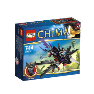 LEGO Legends of Chima: Razcals Glider (70000)