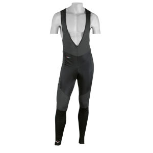 Northwave Evolution Tech Bibtights - Black