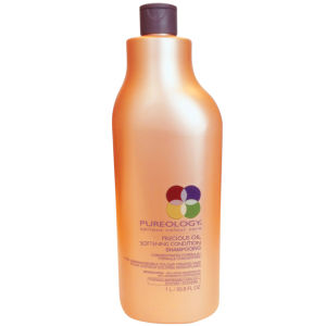 Acondicionador Pureology Precious Oil (1000ml)