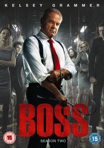 Boss - Seizoen 2