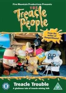 Treacle People - Treacle Trouble