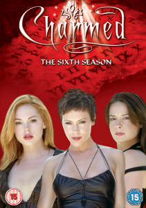 Charmed - Complete Season 6 [Repackaged]