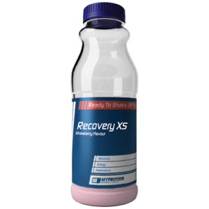 Recovery XS (RTS)