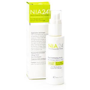 NIA24 - Rapid Exfoliation Serum