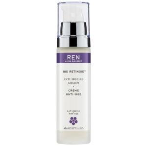 REN Bio Retinoid Anti-Ageing面霜