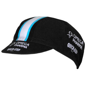 Omega Pharma QuickStep Tony Martin TDF Cotton Cap