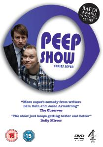 Peep Show - Series 7