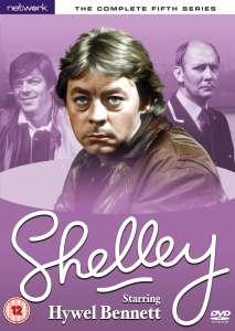 Shelley - Seizoen 5 - Compleet