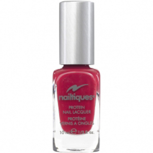 NAILTIQUES NAIL LACQUER WITH PROTEIN - MAUI