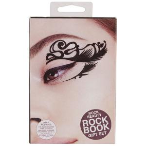 Rock Beauty Nail Rock Glamour Book