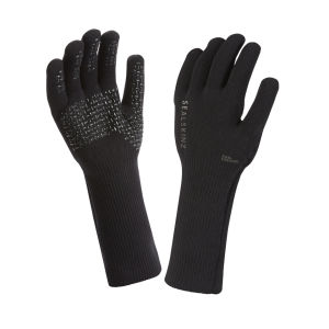 SealSkinz Ultragrip Gauntlet - Black