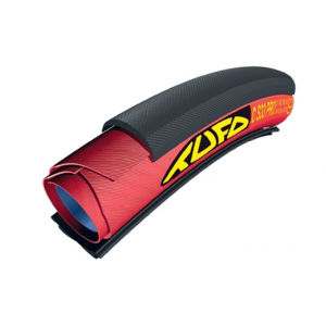 Tufo C S33 Pro Tubular Folding Road Tyre