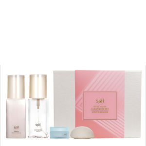 själ Rose Aura Cleansing Set